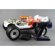 Радиоуправляемый джип Truggy Advance 4WD 1:8 Li-Po 2.4G (50 см)